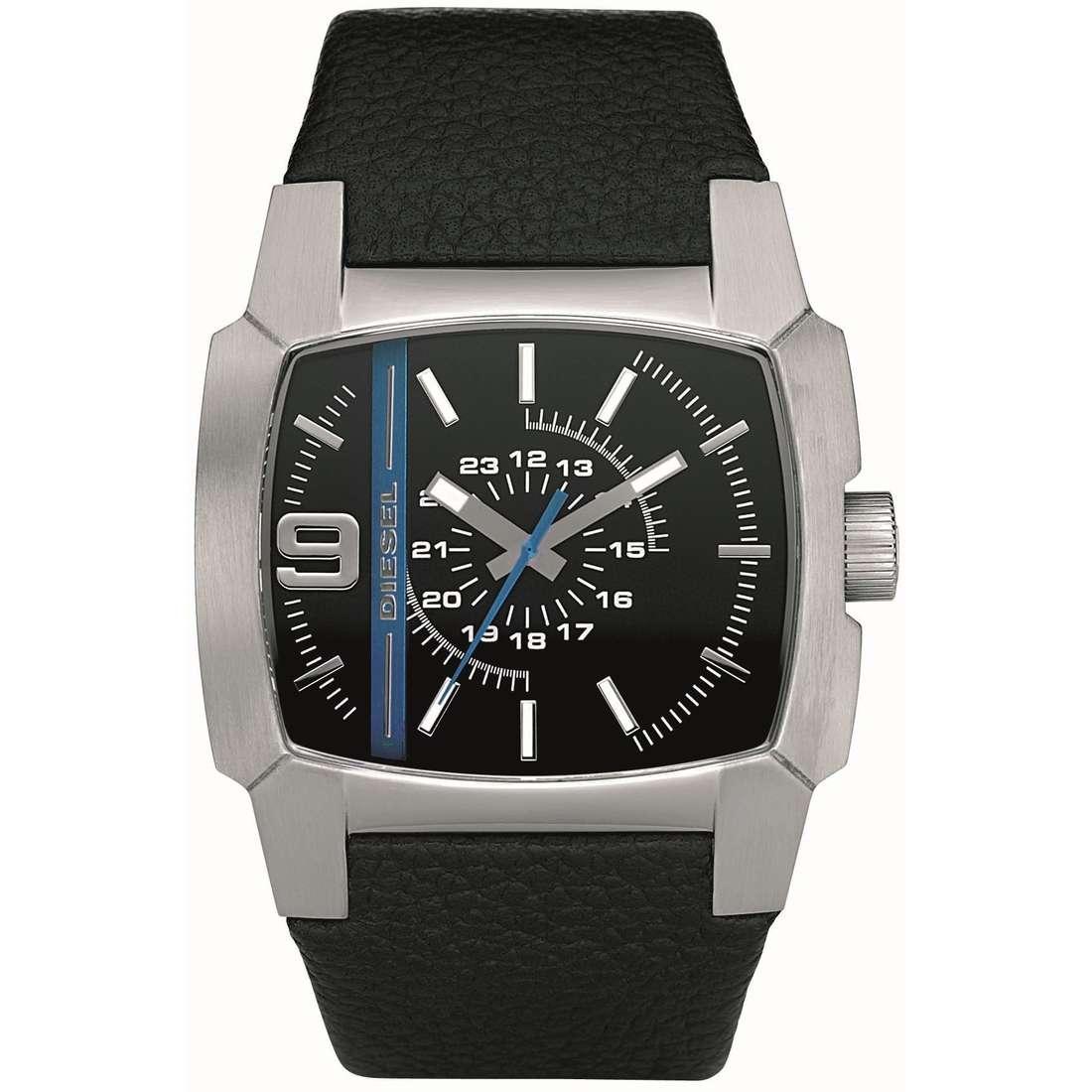 orologio solo tempo uomo Diesel DZ1131