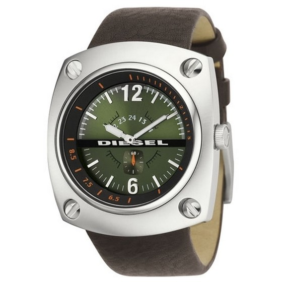 orologio solo tempo uomo Diesel DZ1200