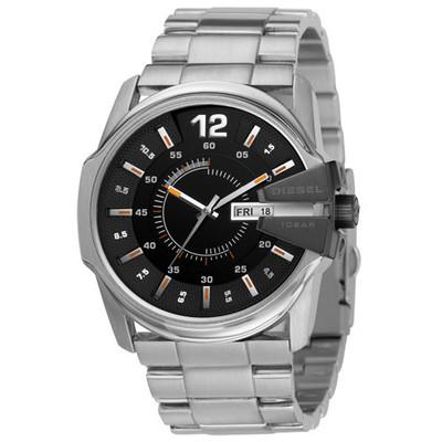 orologio solo tempo uomo Diesel DZ1208
