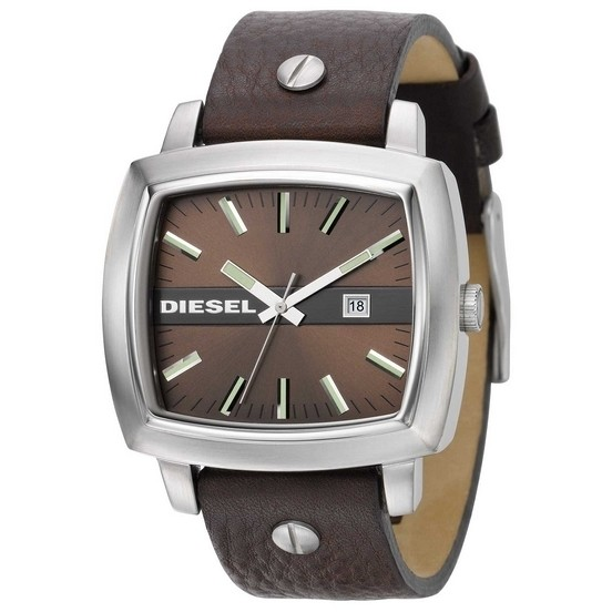 orologio solo tempo uomo Diesel DZ1225