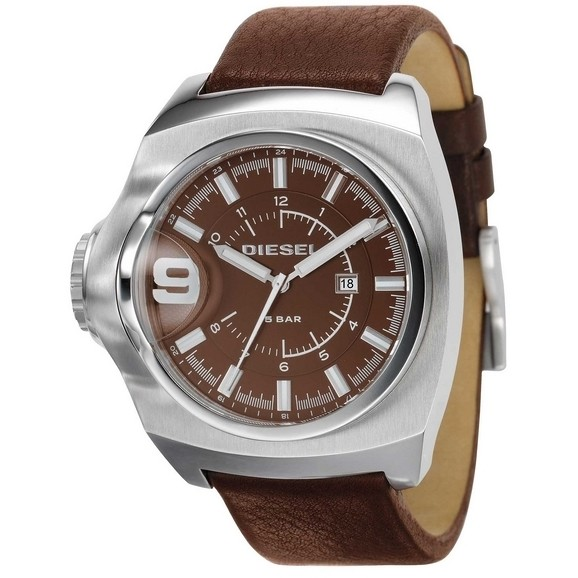 orologio solo tempo uomo Diesel DZ1234