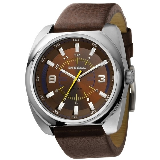 orologio solo tempo uomo Diesel DZ1245