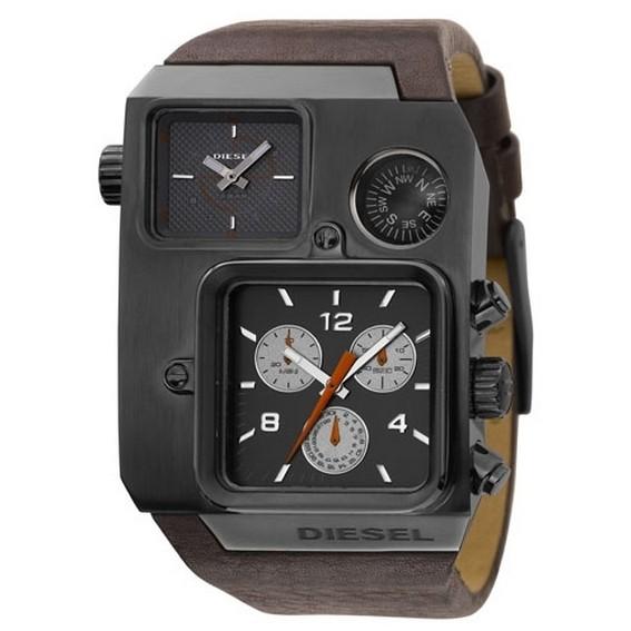 orologio solo tempo uomo Diesel DZ1319