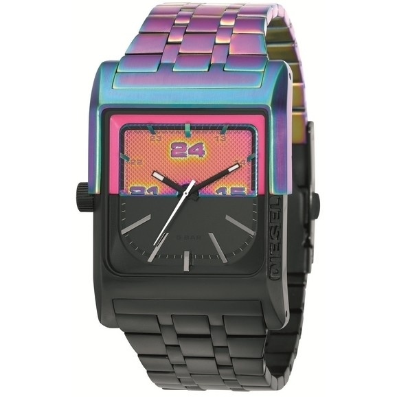 orologio solo tempo uomo Diesel DZ1348