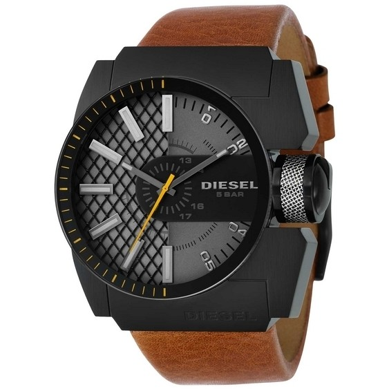 orologio solo tempo uomo Diesel DZ1350