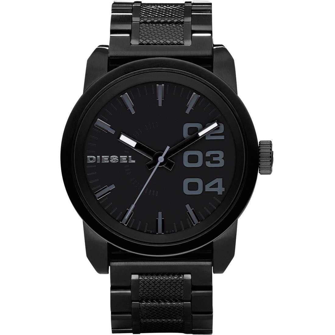 orologio solo tempo uomo Diesel DZ1371