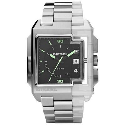 orologio solo tempo uomo Diesel DZ1418