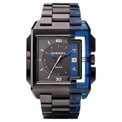 orologio solo tempo uomo Diesel DZ1419