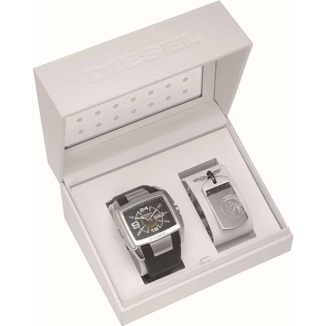 orologio solo tempo uomo Diesel DZ1453