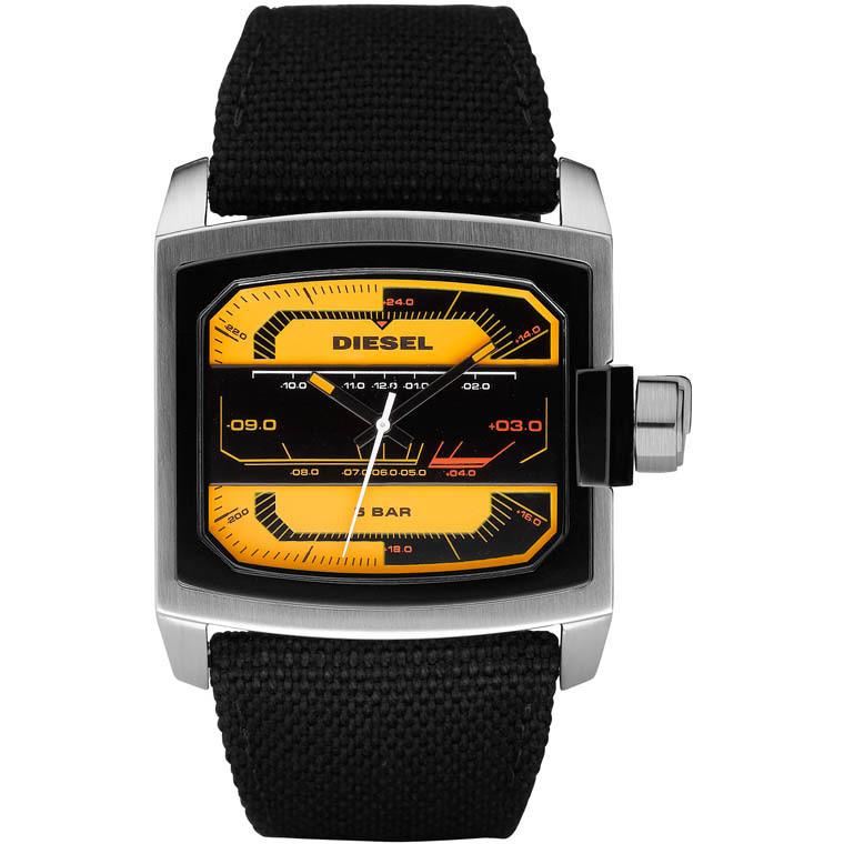 orologio solo tempo uomo Diesel DZ1456