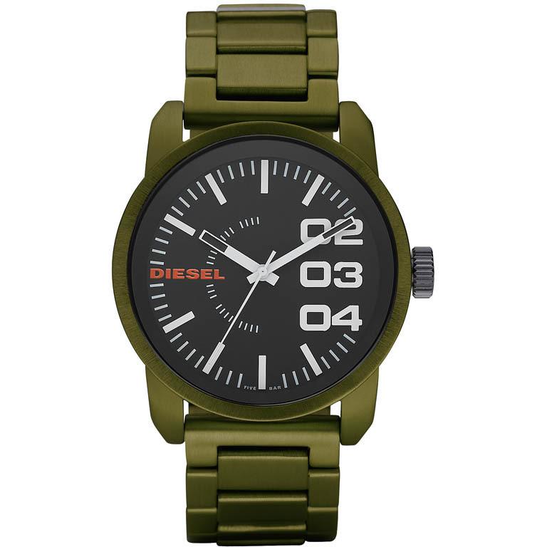 orologio solo tempo uomo Diesel DZ1469