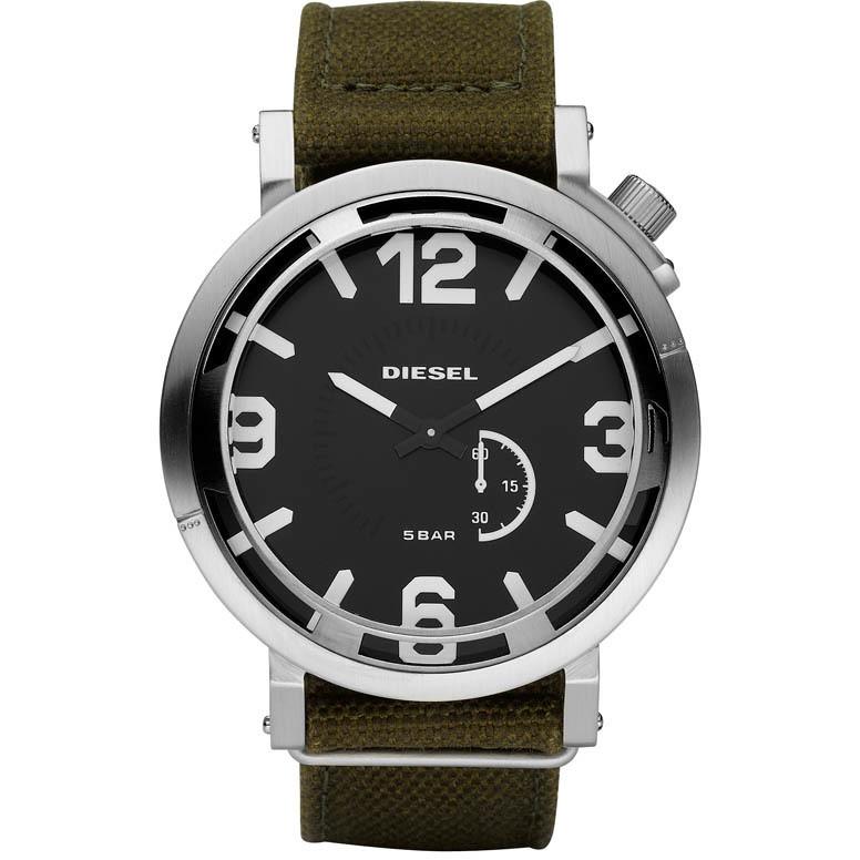 orologio solo tempo uomo Diesel DZ1470