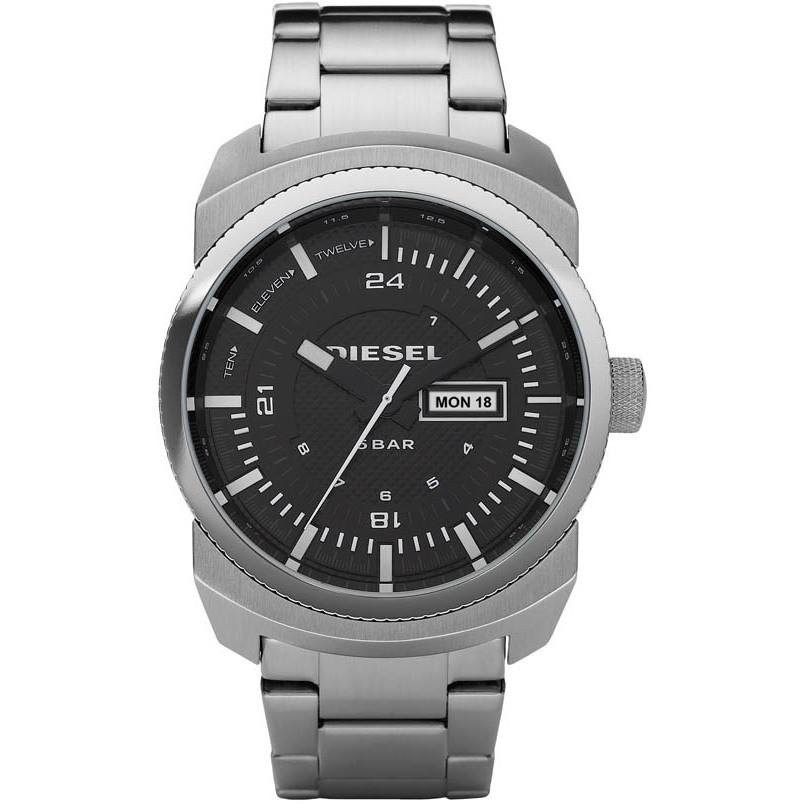 orologio solo tempo uomo Diesel DZ1473