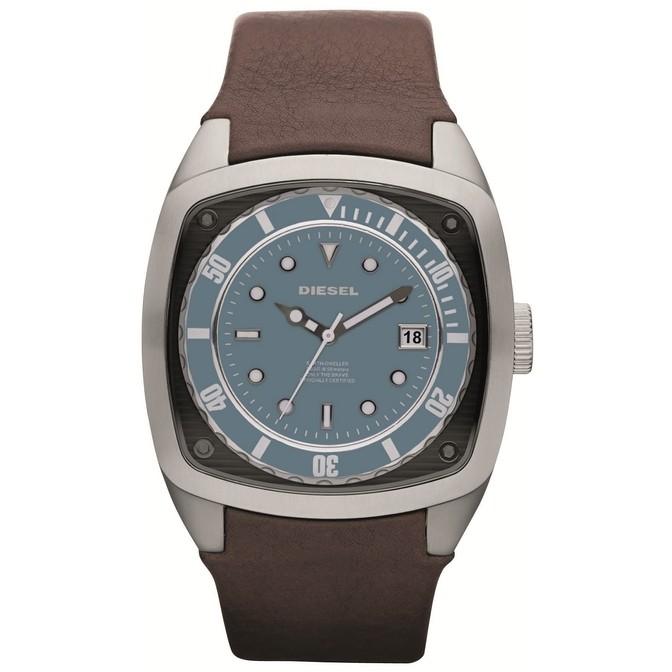 orologio solo tempo uomo Diesel DZ1491