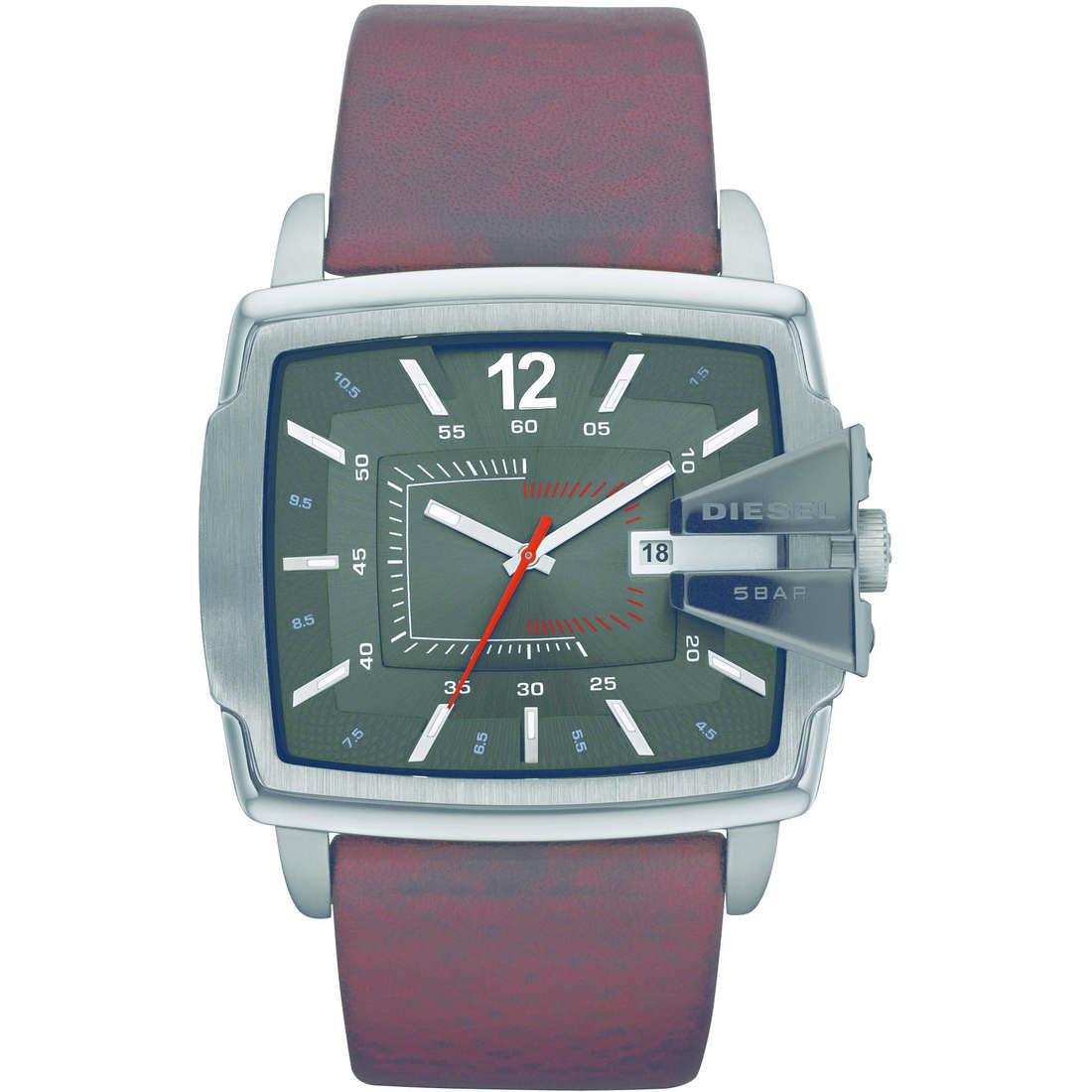 orologio solo tempo uomo Diesel DZ1496