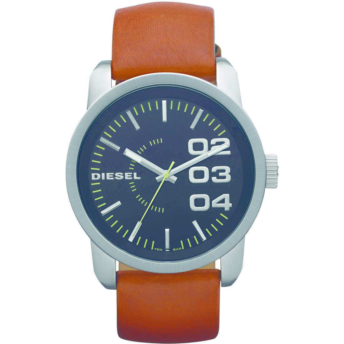 orologio solo tempo uomo Diesel DZ1513