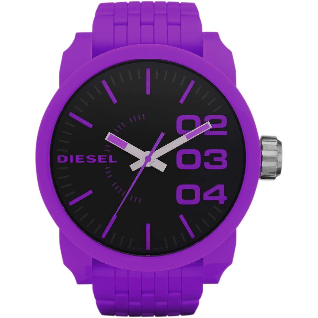 orologio solo tempo uomo Diesel DZ1519