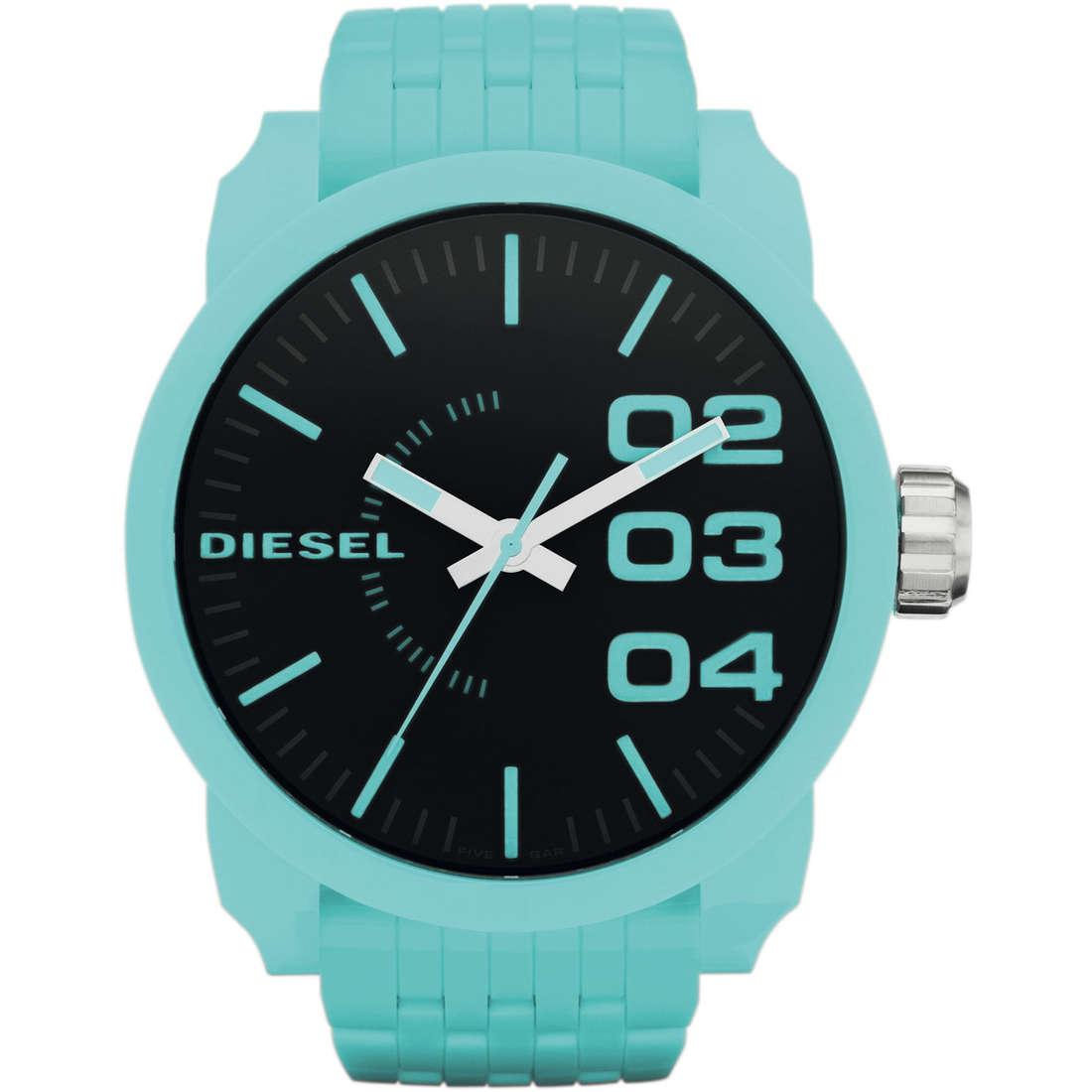 orologio solo tempo uomo Diesel DZ1520