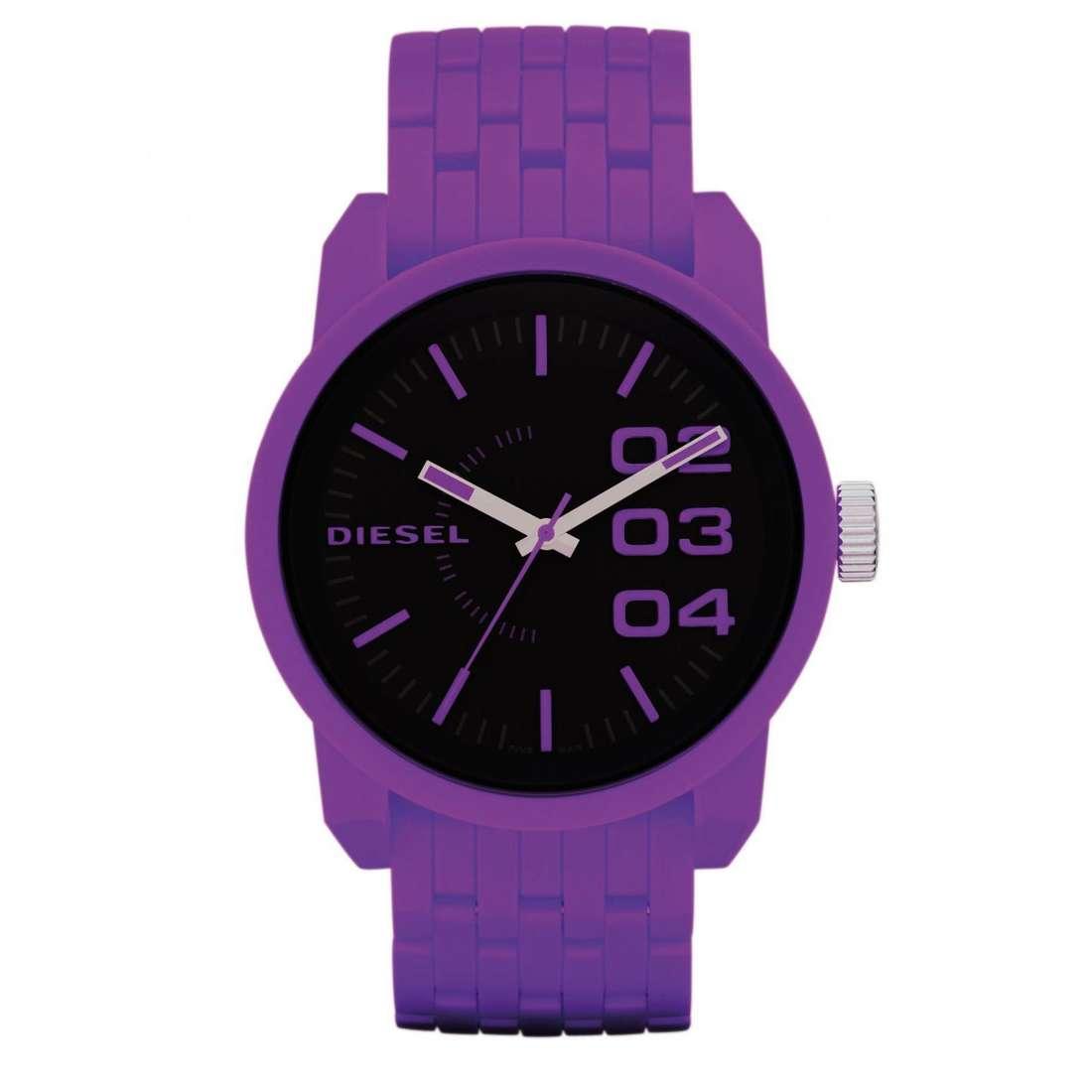 orologio solo tempo uomo Diesel DZ1524
