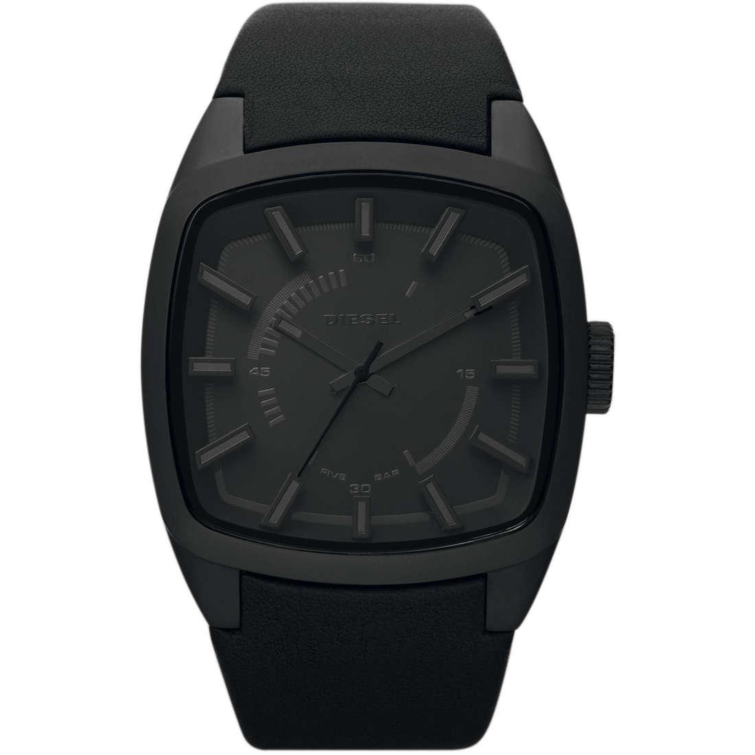 orologio solo tempo uomo Diesel DZ1529