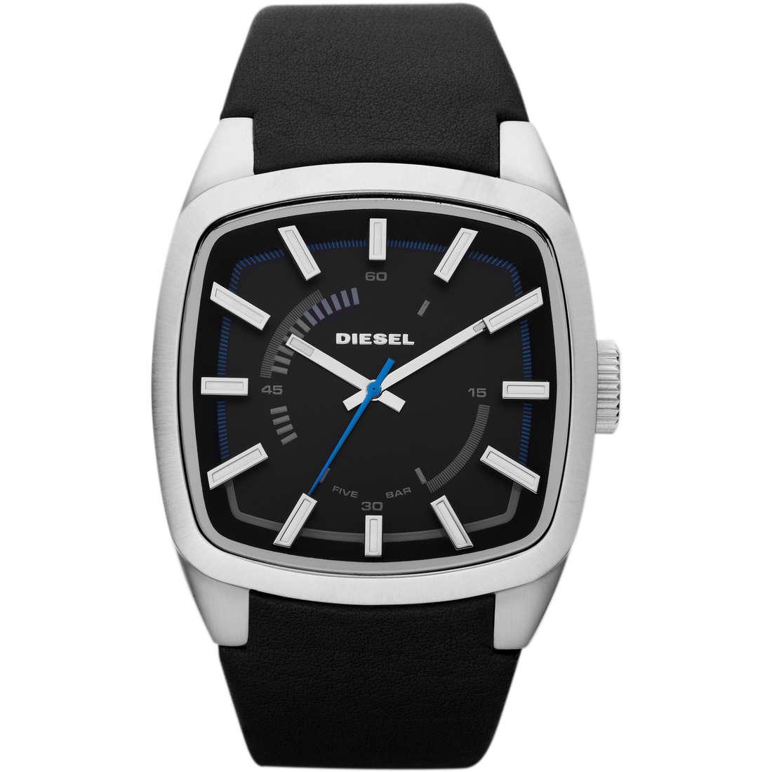orologio solo tempo uomo Diesel DZ1530