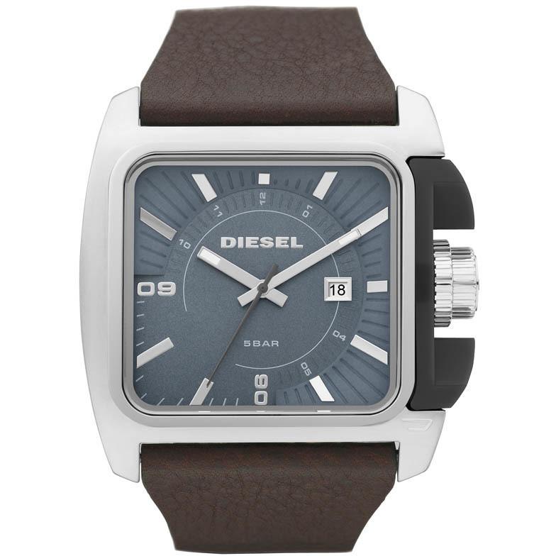 orologio solo tempo uomo Diesel DZ1542