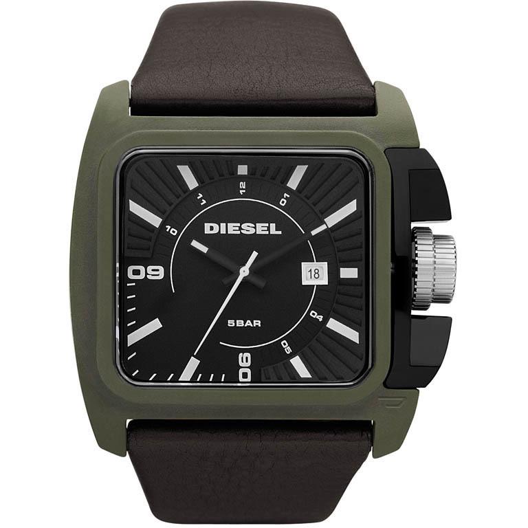 orologio solo tempo uomo Diesel DZ1543