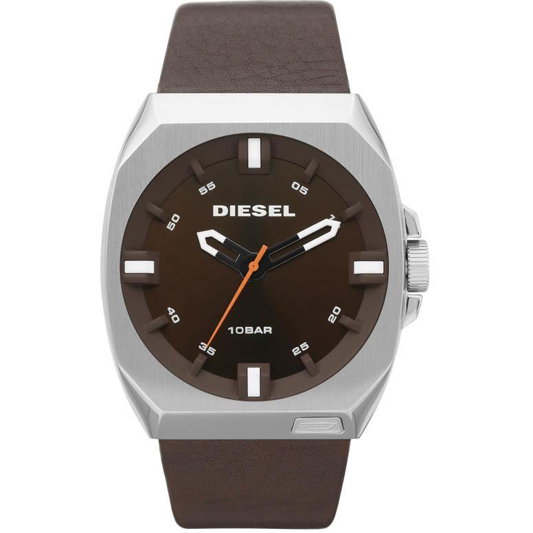 orologio solo tempo uomo Diesel DZ1544