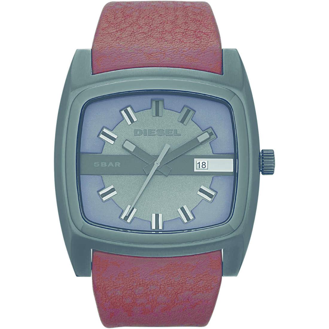 orologio solo tempo uomo Diesel DZ1553