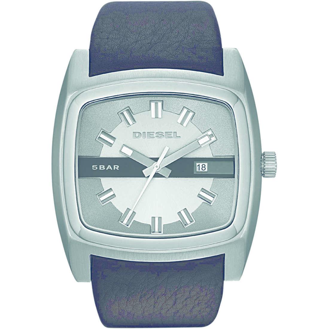 orologio solo tempo uomo Diesel DZ1555