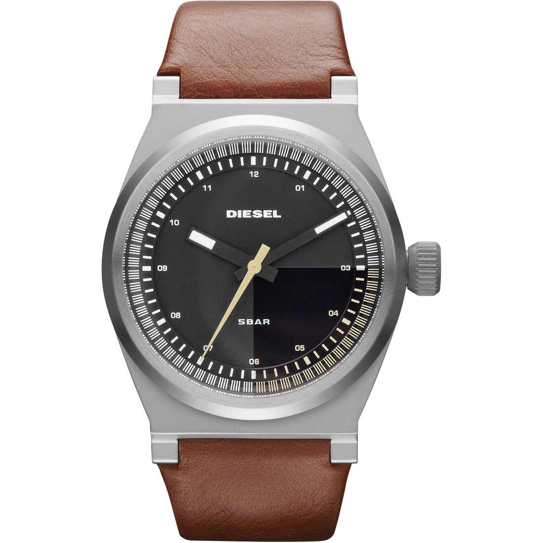 orologio solo tempo uomo Diesel DZ1561