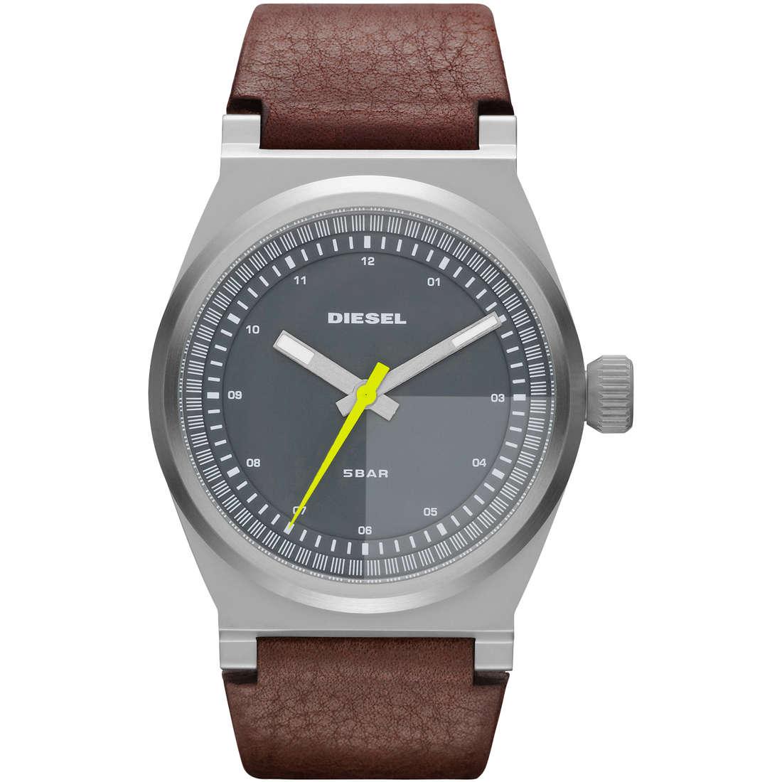 orologio solo tempo uomo Diesel DZ1562