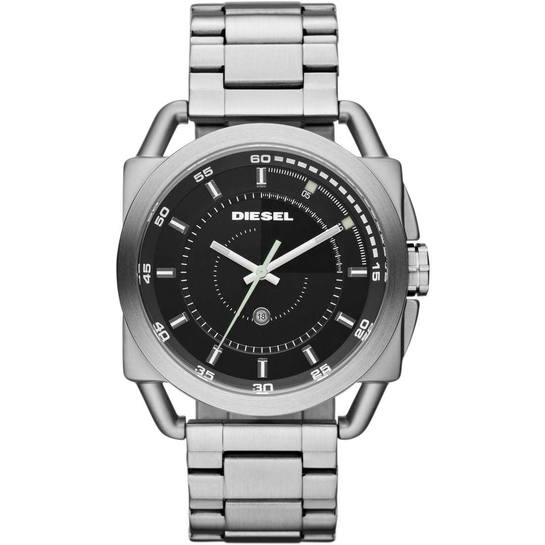 orologio solo tempo uomo Diesel DZ1579