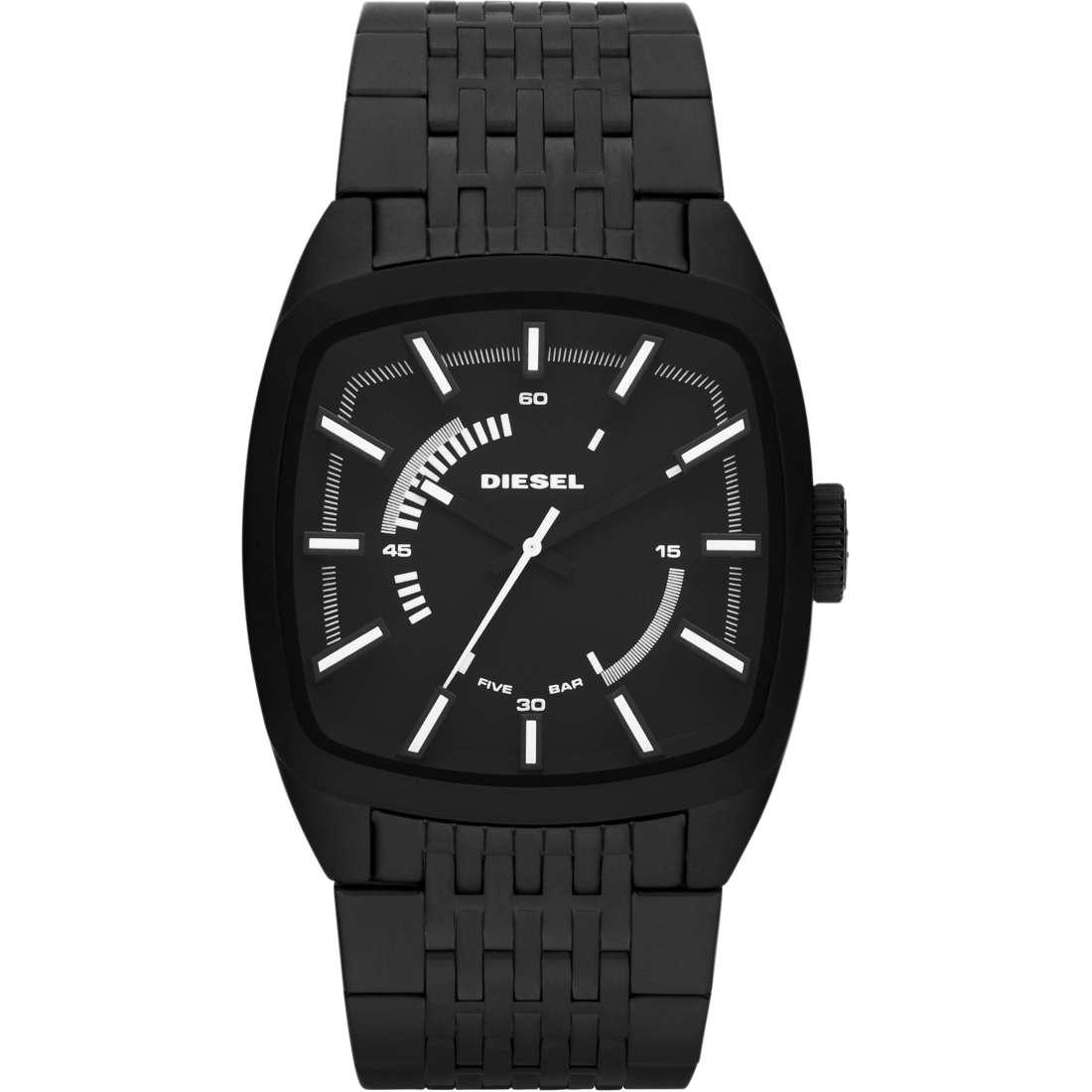 orologio solo tempo uomo Diesel DZ1586