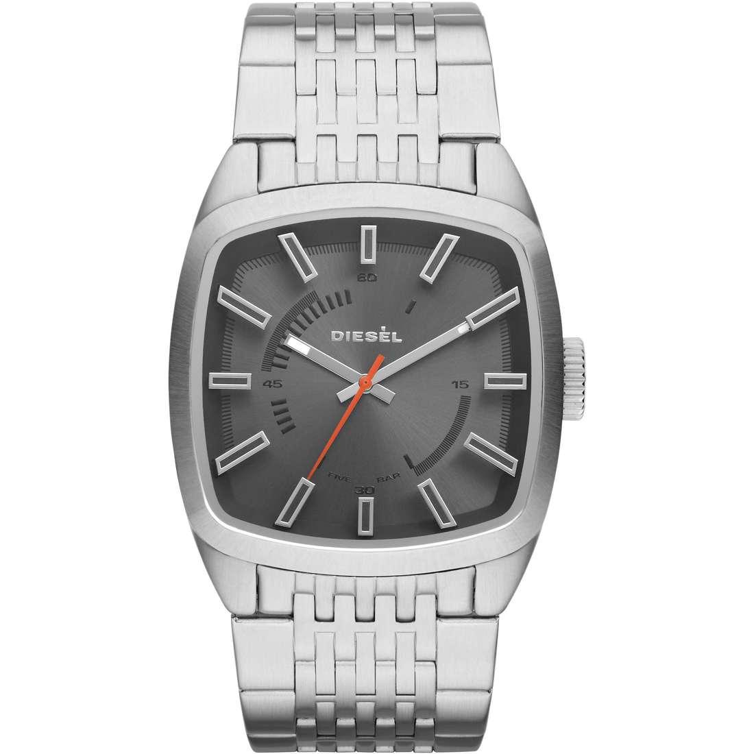 orologio solo tempo uomo Diesel DZ1587