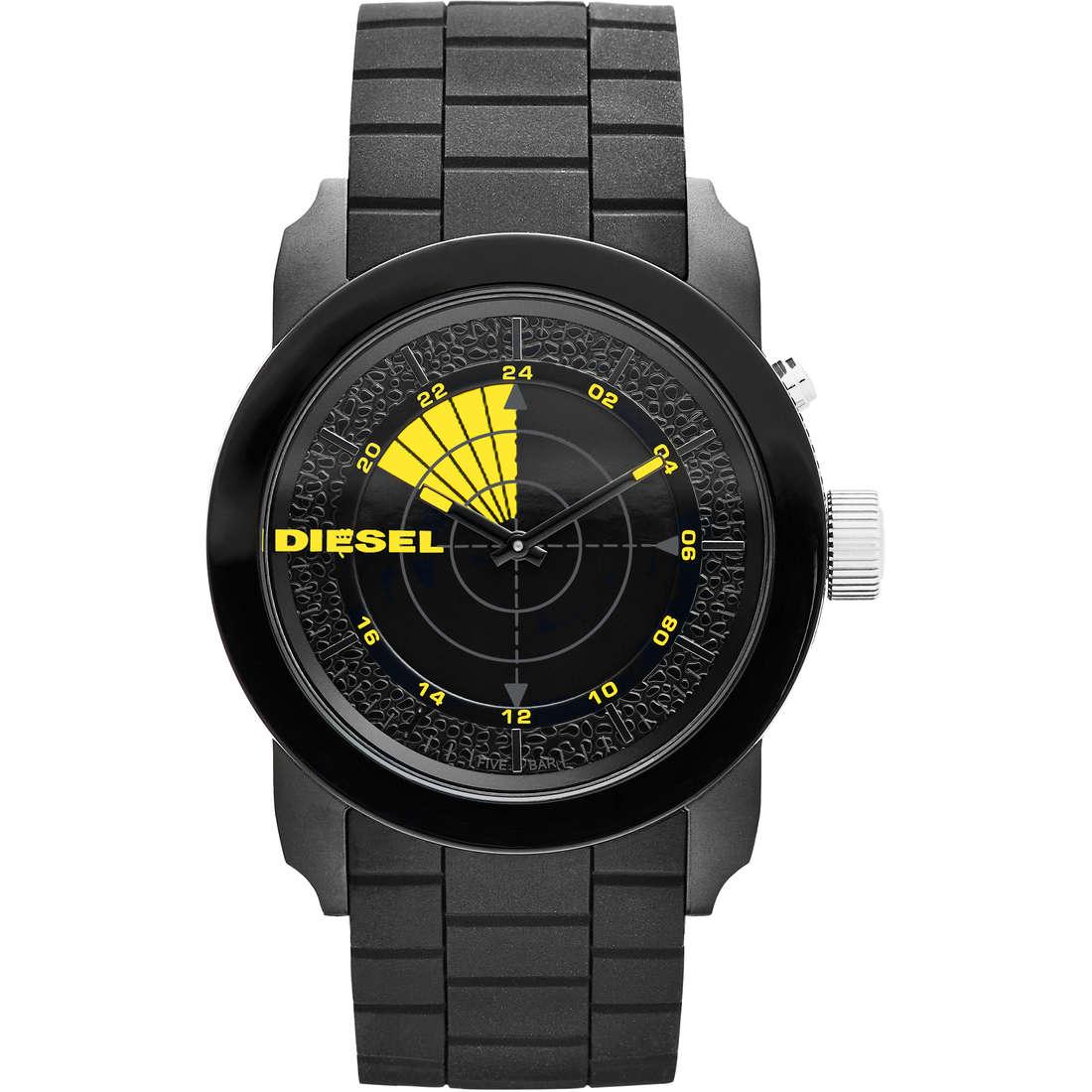 orologio solo tempo uomo Diesel DZ1605