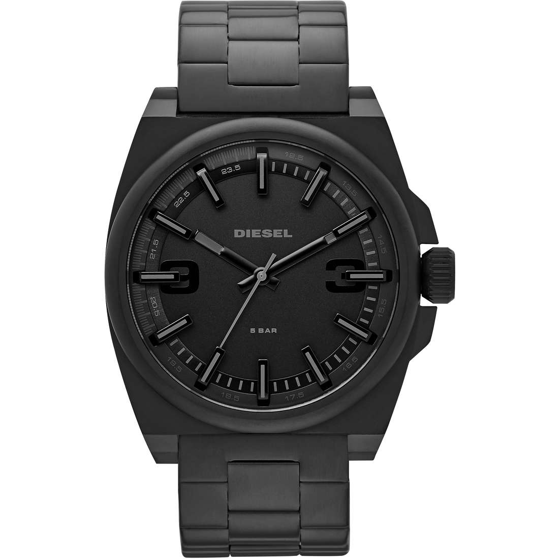 orologio solo tempo uomo Diesel DZ1616