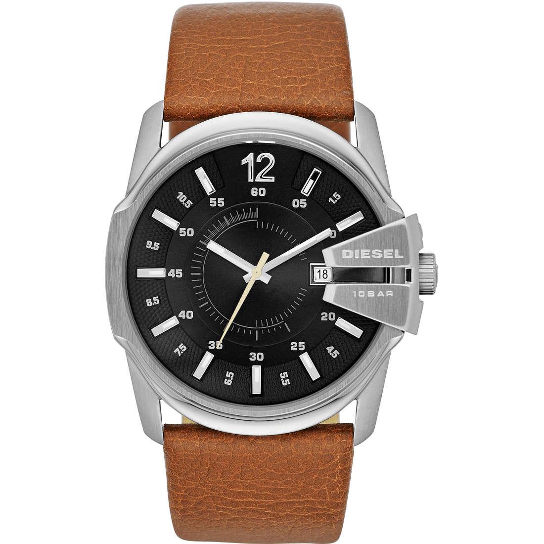 orologio solo tempo uomo Diesel DZ1617