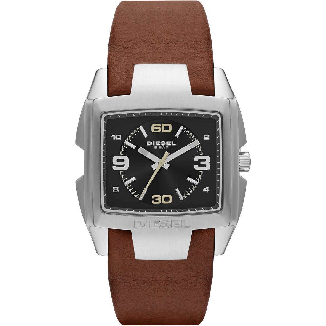 orologio solo tempo uomo Diesel DZ1628