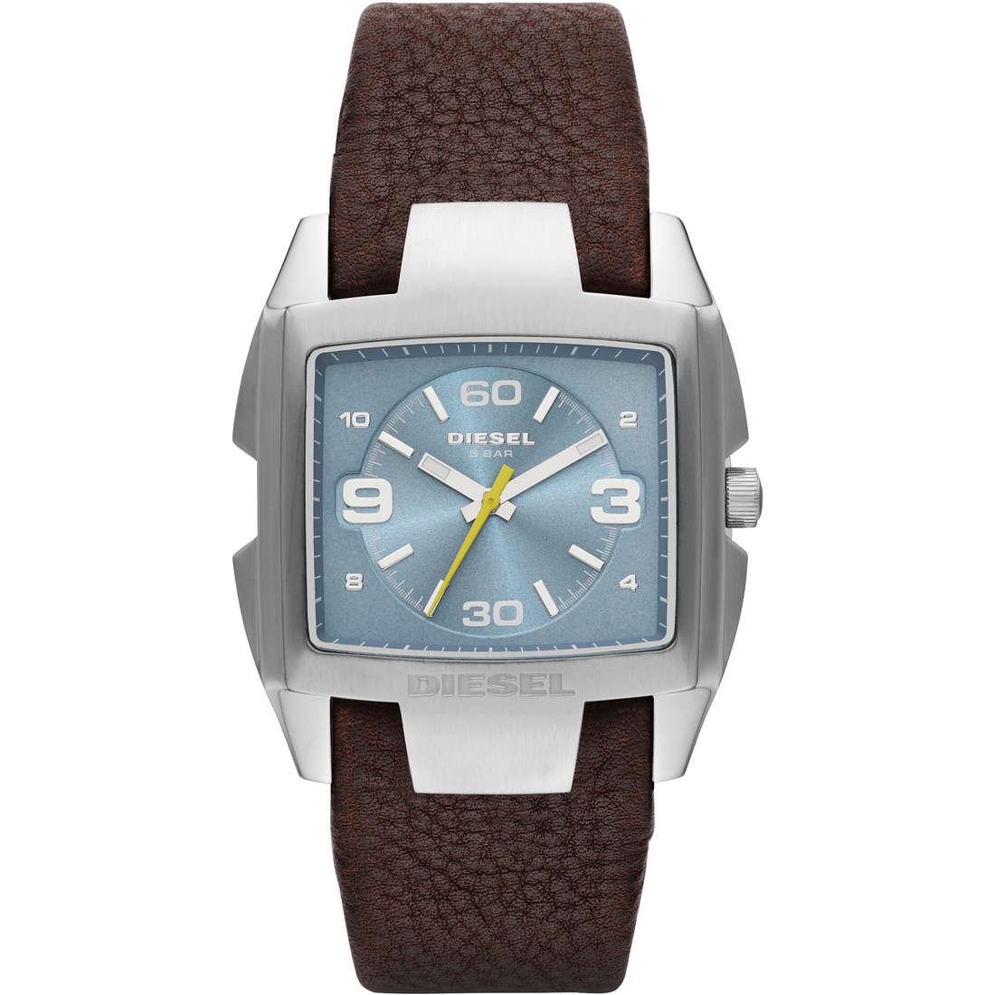 orologio solo tempo uomo Diesel DZ1629