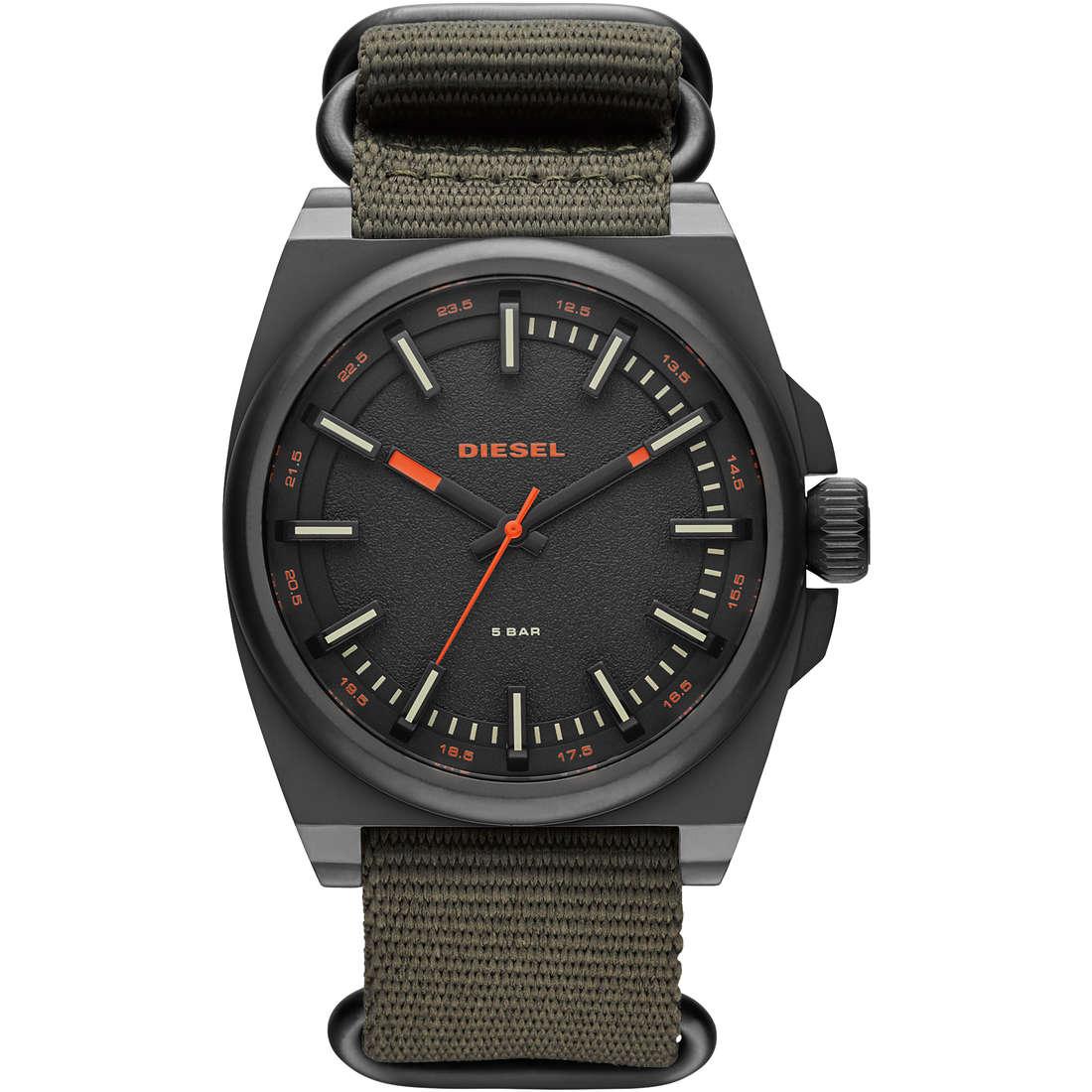 orologio solo tempo uomo Diesel DZ1634