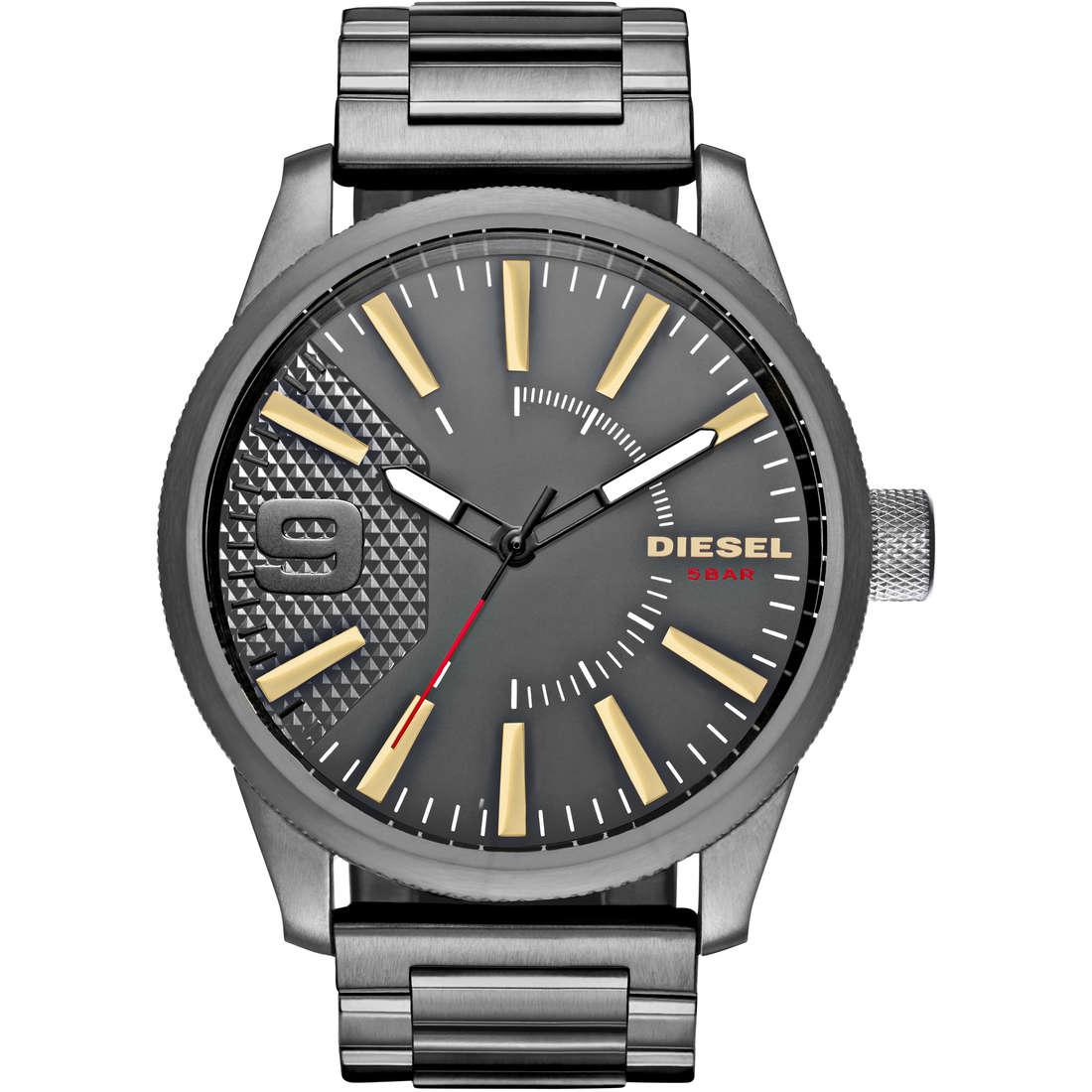 orologio solo tempo uomo Diesel DZ1762