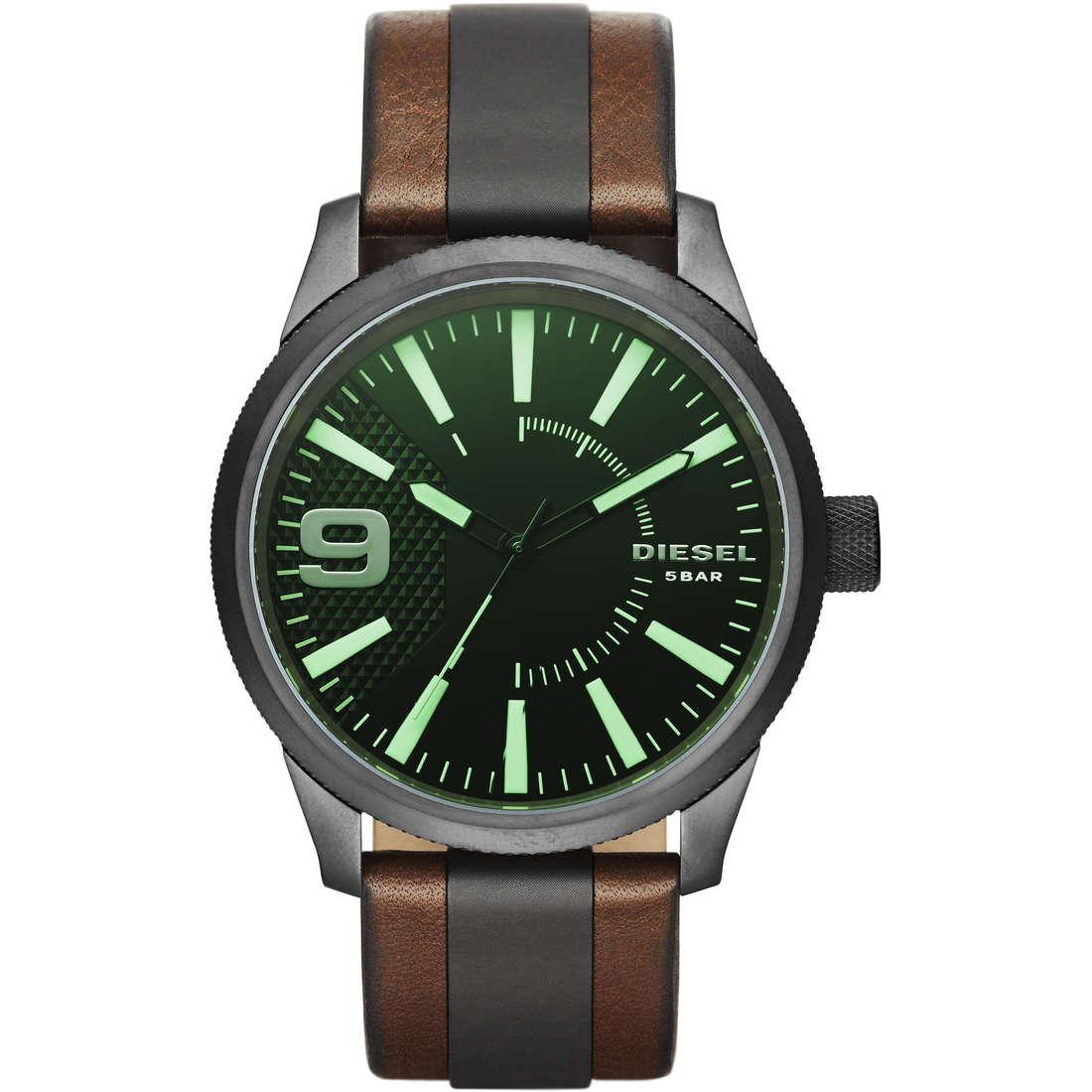orologio solo tempo uomo Diesel DZ1765