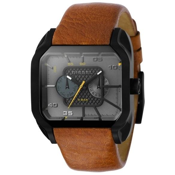 orologio solo tempo uomo Diesel DZ4169