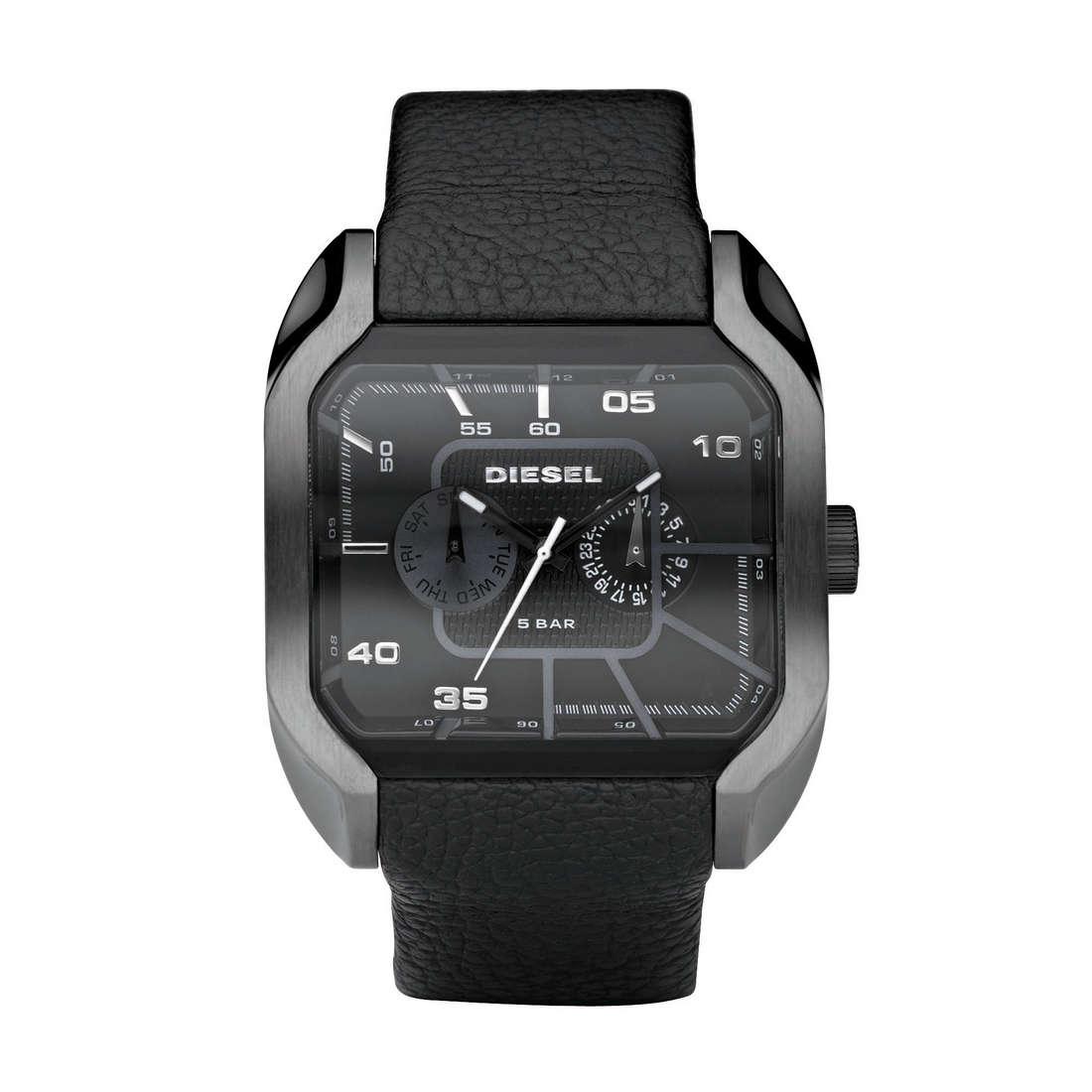 orologio solo tempo uomo Diesel DZ4171
