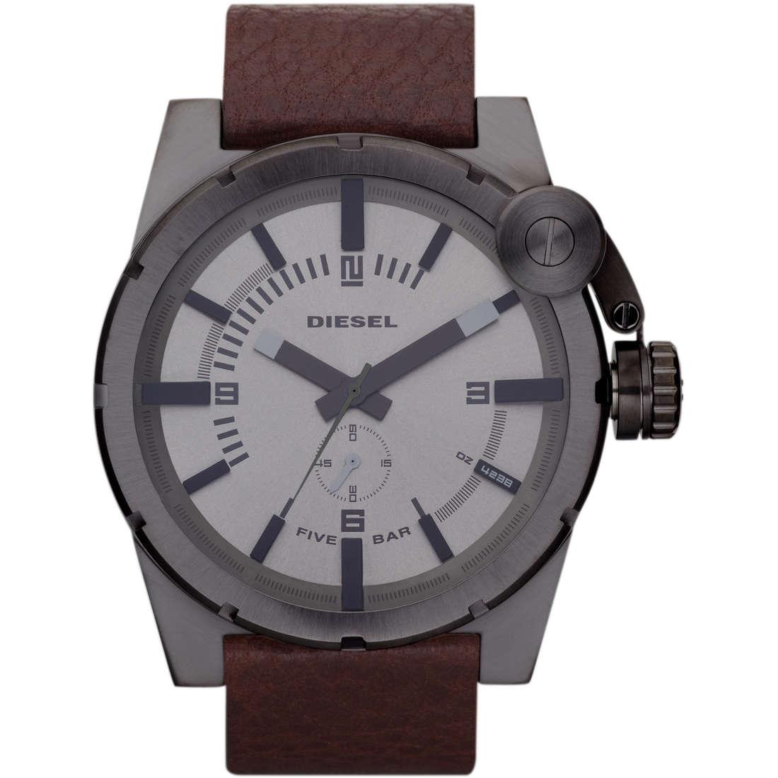 orologio solo tempo uomo Diesel DZ4238