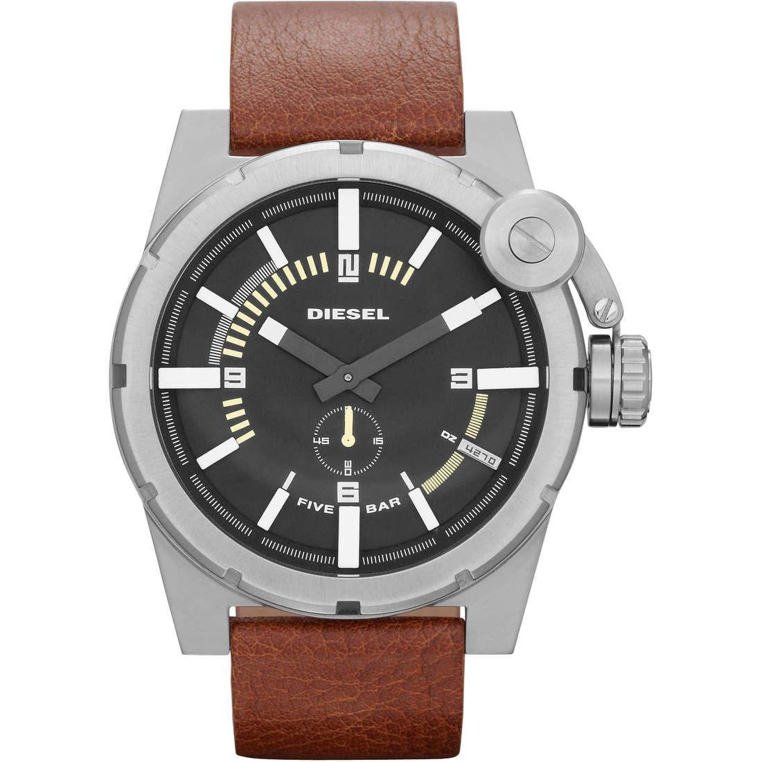 orologio solo tempo uomo Diesel DZ4270