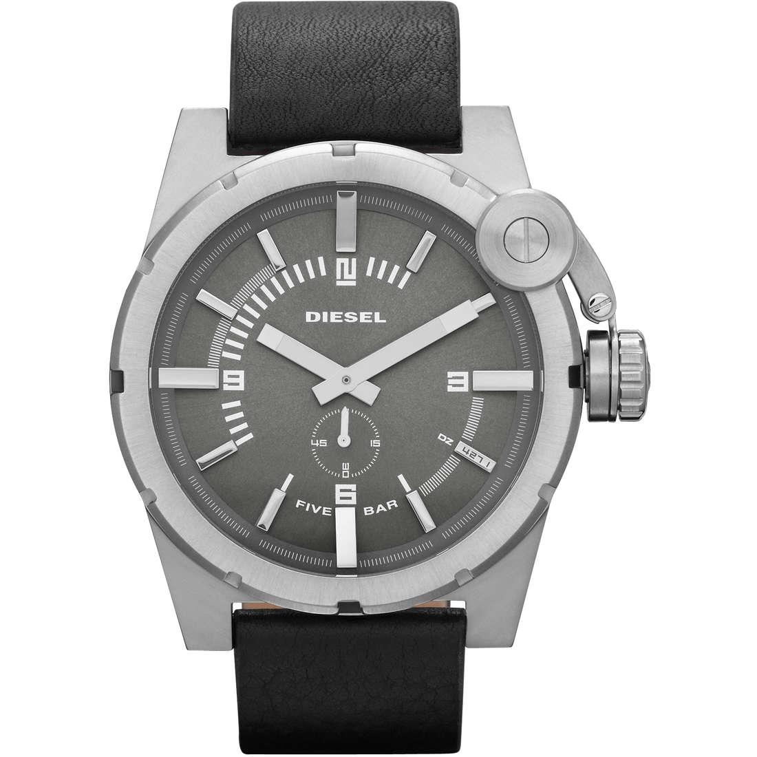 orologio solo tempo uomo Diesel DZ4271