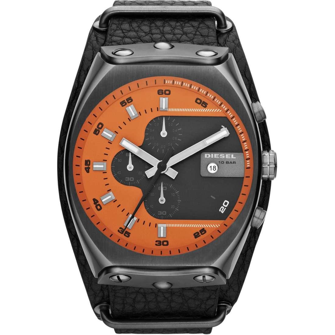 orologio solo tempo uomo Diesel DZ4294