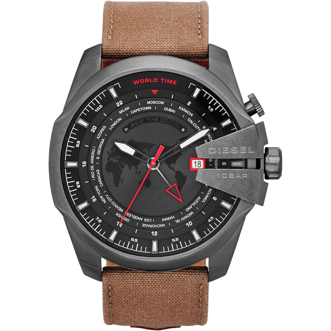 orologio solo tempo uomo Diesel DZ4306